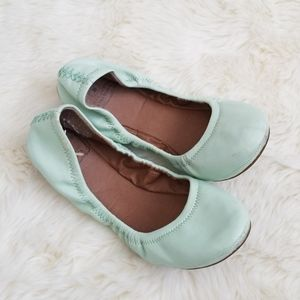 Luck Brand Ballet Flats size 9.5